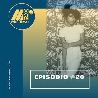 Mo'Town #20 // Stagione 2