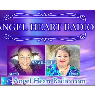 A Conversation with Angels - Are You Listening?  Angel Life.
