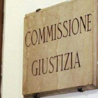 CRISI di IMPRESA e INSOLVENZA: audizione in Commissione Giustizia alla Camera del 13 luglio 2016