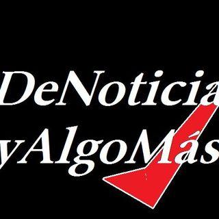 DeNoticiasyAlgoMas 23-Sep-2015