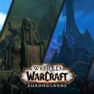 World of Warcraft: Shadowlands, FIFA Lawsuits, PS5 Launch- VG2M # 251