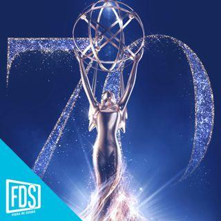FDS Gran Angular: Quiniela de los Emmys 2018(ep.14)