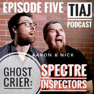 Ghost Crier: Spectre Inspectors