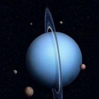 Quando Urano si oppone a Urano natale