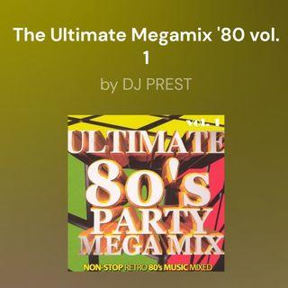 The Ultimate Megamix 80' vol. 1