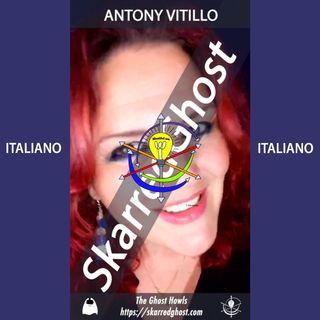 Intervista Antony Vitillo, SkarredGhost