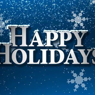 #TMTonight: Happy Holidays