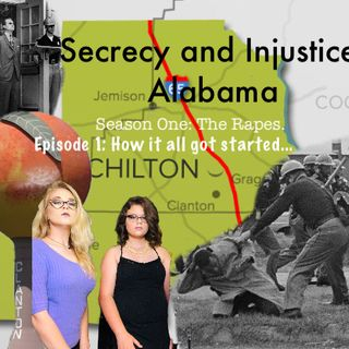 Secrecy and Injustice: Alabama