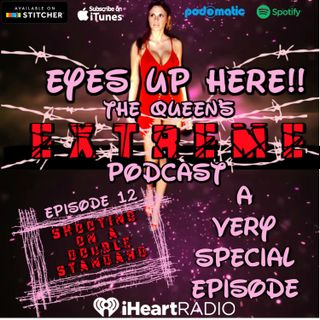 Eyes Up Here!! Episode 12: A Very Special Episode