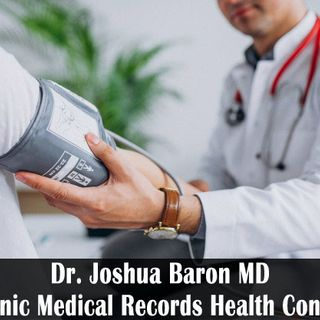 Joshua Baron MD – Clinical EMR Specialist