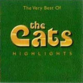 The Cats - Lonely Walk