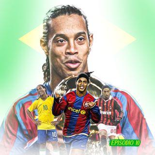 Ronaldinho, il mago di Porto Alegre