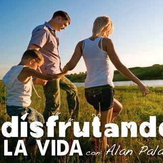 DISFRUTANDO LA VIDA | UNIVISION