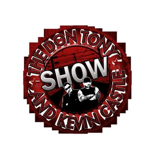 Don Tony And Kevin Castle Show 01/20/2020