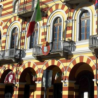 La biblioteca di Luserna San Giovanni in gestione alla Diaconia Valdese Valli