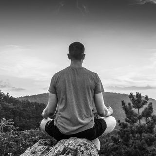 Experiencias reales de meditación