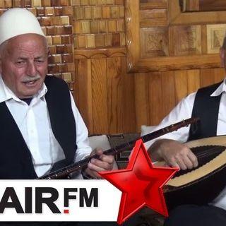 Enver Batllava & Qazim Batllava - Të hanën kur topi krise