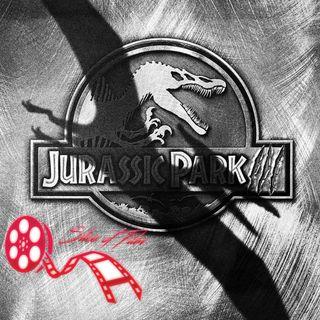 Slice of Jurassic Park 3 : Slice Of Film