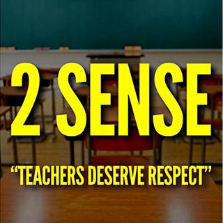 "2 Sense ""Teachers Deserve Respect"" (Thousand Oaks Thoughts, Teacher Viral Video)"