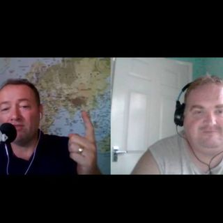 Gav Hughes & The 4 Building Blocks of Podcasting with Carl Munson