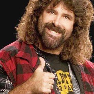 12-5 Mick Foley