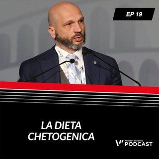Invictus podcast ep. 19 - Antonio Paoli - La dieta chetogenica