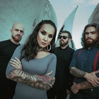 Spicing Things Up with JINJER