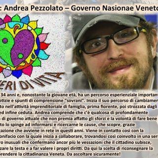 Ep49 Andrea P. - Governo Nasionae Veneto