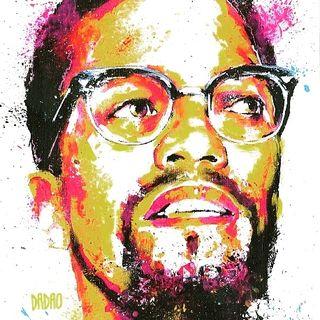 The Malcolm X Complex