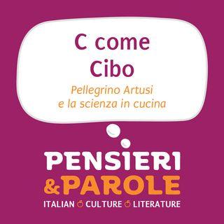 10_C come Cibo