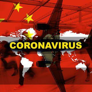 "Lancet Study Warns ""Self-Sustaining Outbreaks in Major Cities"" Around the World ""Inevitable"" Because of Symptomless Corona Virus"