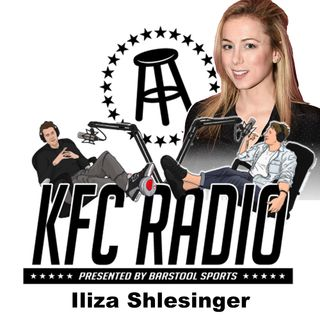 Iliza Shlesinger Returns, Waluigi Porn, and Is Cold Weather a Turn On?