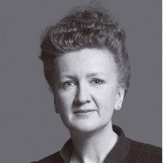 Samantha Barber - International Non-Executive Director