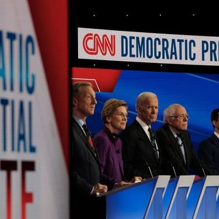 Episode 791 | CNN Provides Cover for a Lie | Van Jones | Tom Steyer | Dem Establishment Protecting Itself