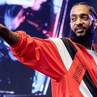 The Assassination of Nipsey Hussle