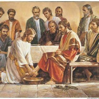 La importancia del diálogo con Jesús (14.5.17)