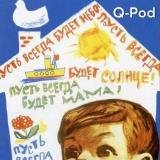 """""""Eppure non mi hanno mangiato: musica e infanzia nel soviet"""" - Mjaskovskij"""