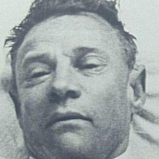 122: Cryptic: The Somerton Man, aka Tamam Shud