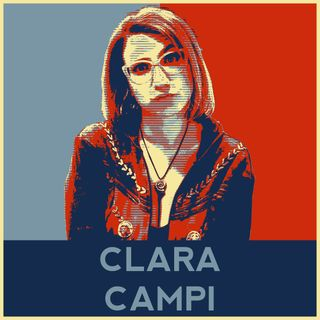 Clara Campi - La Femminista Bannata - Interviste Ciniche