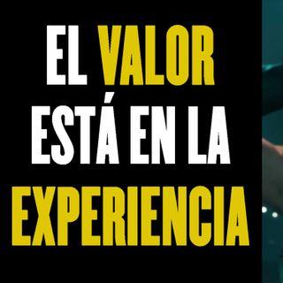 """T2 E03: EL """"VALOR"""" ESTÁ EN LA #EXPERIENCIA. (SIDE B-EP01)"""