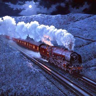 Luigi Pirandello: Il treno ha fischiato...