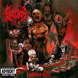 Bloodbath - Furnace Funeral