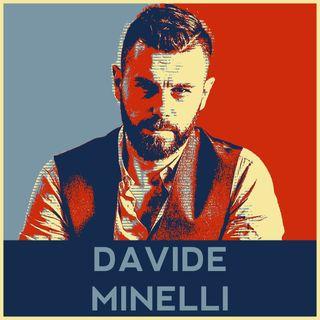 Davide Minelli - Musicista - Interviste Ciniche