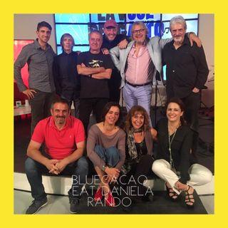 Bluecacao feat. Daniela Rando