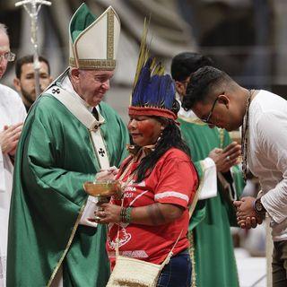 Dear Synod Fathers
