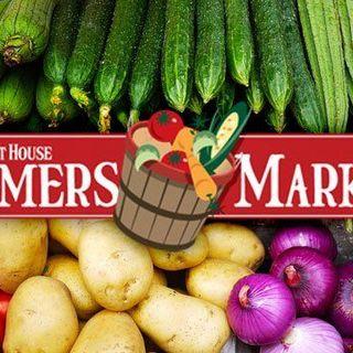 Episode 19: Farmers' Market/ A Growing Business