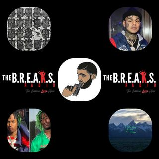The B.R.E.A.K.S Radio Episode 11: Dearly Departed The Remix