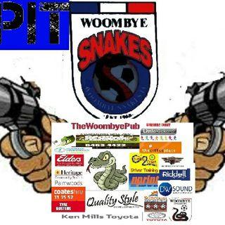 PREMIER RESERVES WOOMBYE V N.Y.U. LIVE 254
