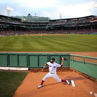 David Price Making Next Start For Sox Vs. Slugging Angels