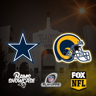 Rams Showcase - Divisional Round - Cowboys @ Rams